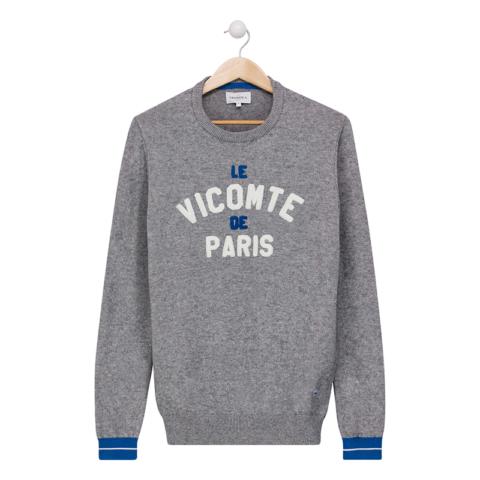 Vicomte A. 2018-19 A/W